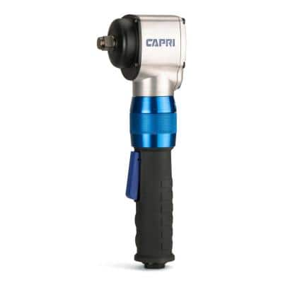 450 ft. lbs. 1/2 in. Air Angle Impact Wrench