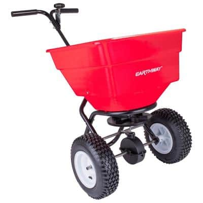 100 lbs. Commercial Broadcast Spreader