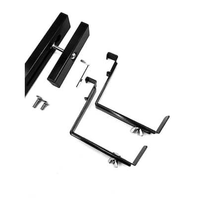 Steel Bottom Adjustable Bracket Kit Medium