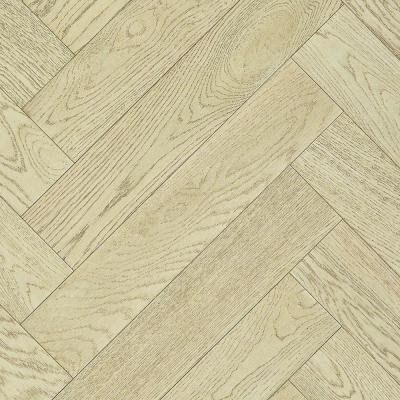 Rodeo Drive 5 in. W Chanel Engineered White Oak Hardwood Flooring (27.9 sq. ft./case)