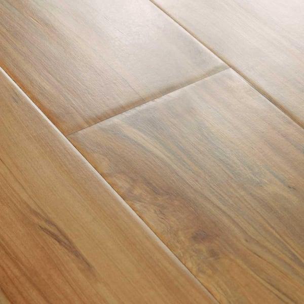 Pergo Outlast 5 23 In W Applewood, Pergo Laminate Flooring Home Depot