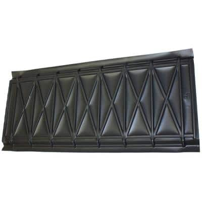 Provent 22 in. x 4 ft. Rafter Vent