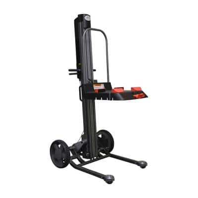 350 lbs. Capacity LiftPlus with Work Bench Attachment