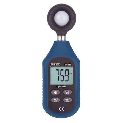 Compact Light Meter