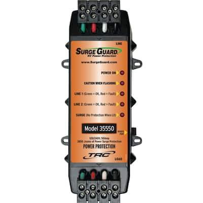 50 Amp Hardwire Surge Guard