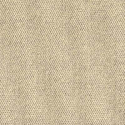 Peel and Stick Inspirations Ivory Hobnail 18 in. x 18 in. Residential Carpet Tile (16 Tiles/Case)