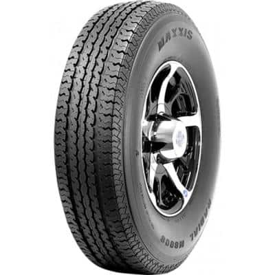 M8008 ST Radial 215/75R14 6 ply Trailer Tire