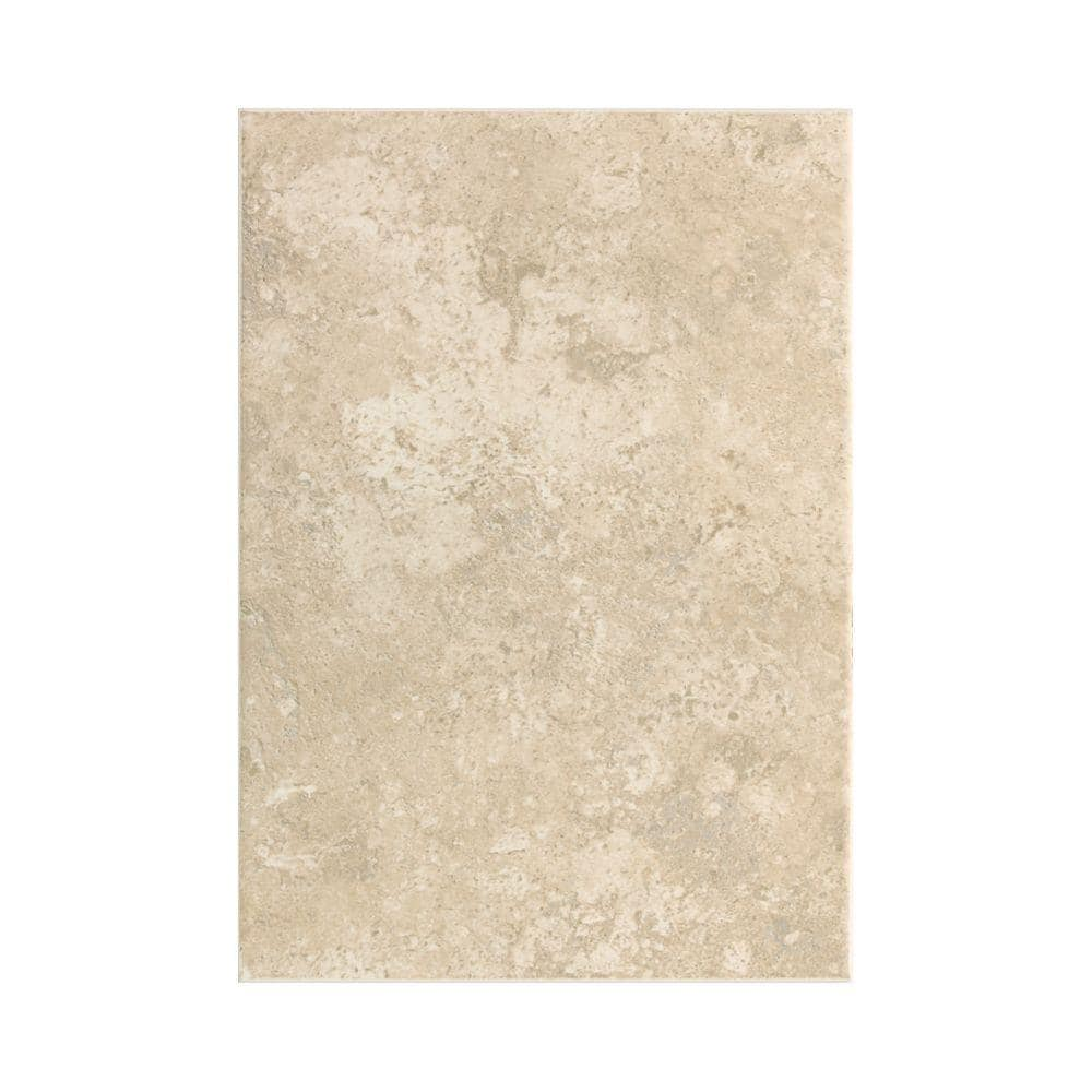 Daltile Stratford Place Alabaster Sands 10 In X 14 In Ceramic Floor And Wall Tile 14 58 Sq Ft Case Sd9110141p2 The Home Depot