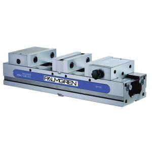 6 in. Dual Force Double Station Vise