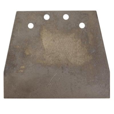 8 in. SDS-Max Floor Scraper Replacement Blade