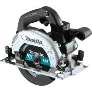 18-Volt 6-1/2 in. LXT Lithium-Ion Sub-Compact Brushless Cordless Circular Saw (Tool Only)