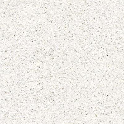 2 in. x 4 in. Quartz Countertop Sample in Blanco Maple