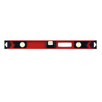 36 in. I-Beam with Plumb Site