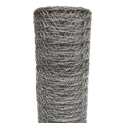 2 in. x 3 ft. x 25 ft. Poultry Netting