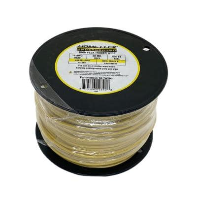 500 ft. 14-Gauge Tracer Wire