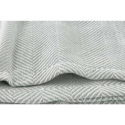 Cotton TENCEL™ Blend Blanket