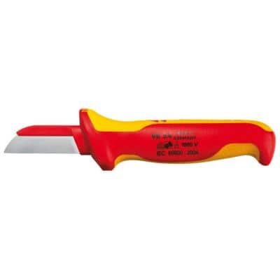 1000-Volt Insulated Cable Knife