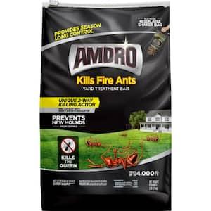 2 lbs. Fire Ant Killer Yard Treatment Bait