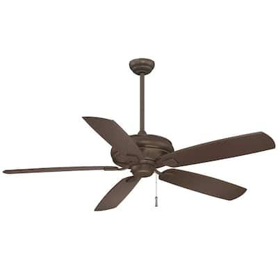 Sunseeker 60 in. Indoor/Outdoor Oil Rubbed Bronze Ceiling Fan