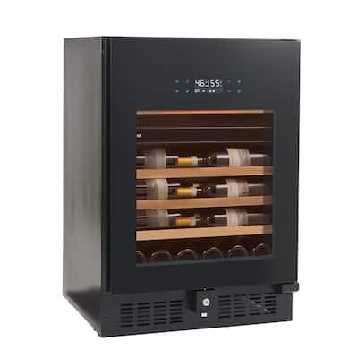 S-Series 23.5 in. 46-Bottle Wine Cellar