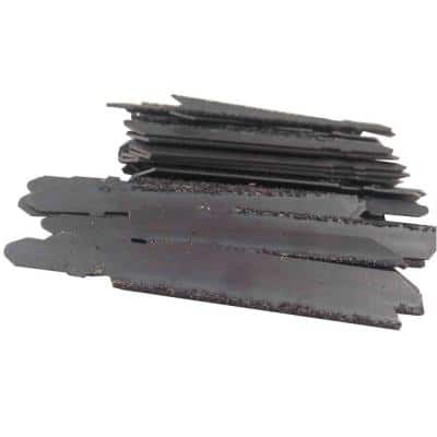 3 in. Coarse Grit Carbide Grit Jig Saw Blade with T-Shank (50-Pack)