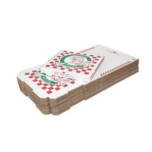 18 in. Pizza Box 50-Pack (18 in. L x 18 in. W x 1 7/8 in. D)