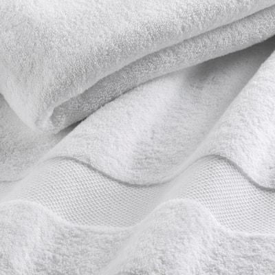 Plush Soft Cotton Towel Set