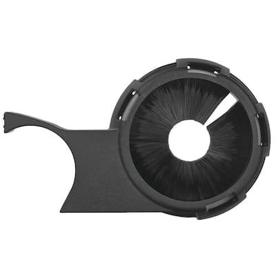 Onboard Dust Extractor 1-1/2 in. Bit Head Replacement (3-Pack)