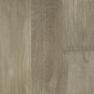 Latte Light Birch 6.5 mm T x 6.5in. W x Varied L. Waterproof Engineered Click Hardwood Flooring (21.67 sq.ft./case)