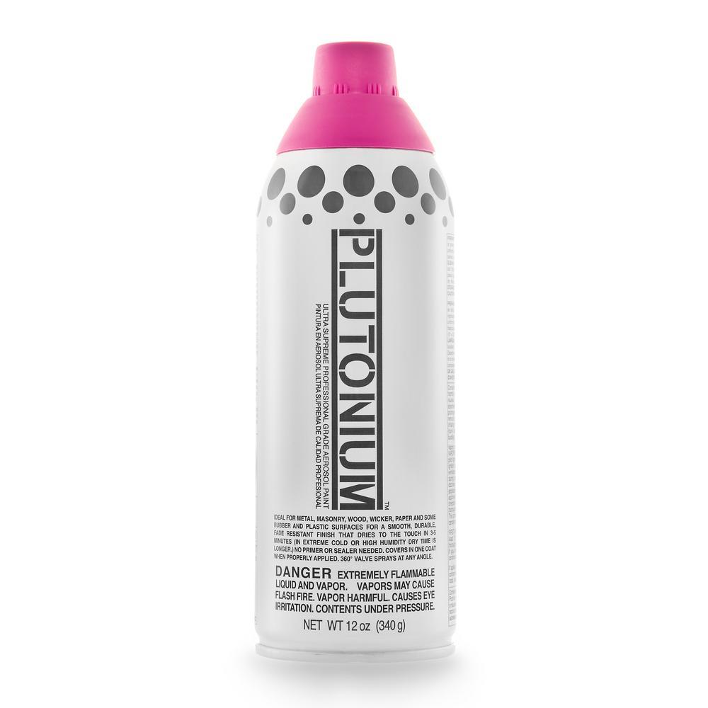 12 oz. Vegas Spray Paint