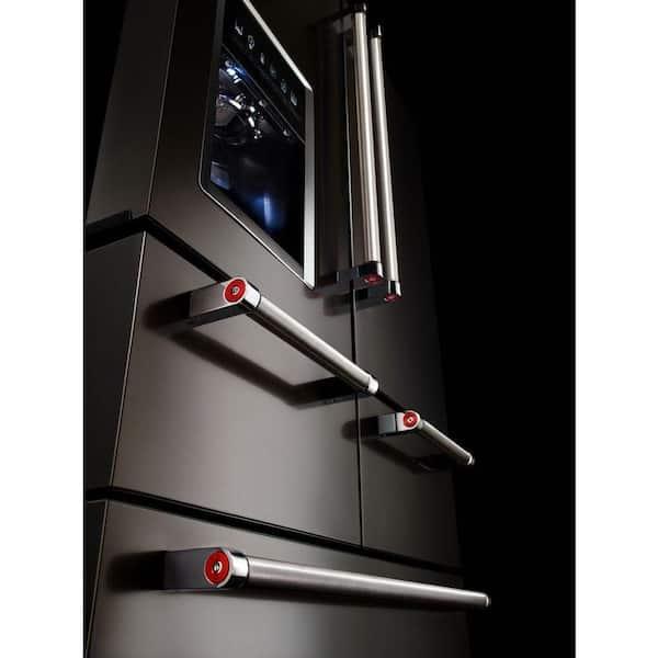Details about  /KitchenAid KRMF706EBS00 Grommet W11249950