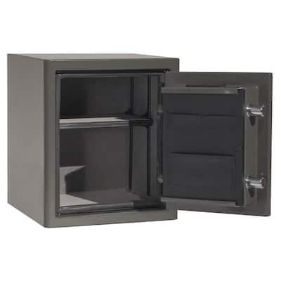 Sanctuary Platinum Series 1.71 CuFt. Capacity Fire/Waterproof Safe with Illuminated E-Lock