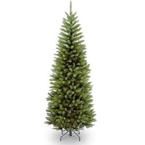 6 ft. Kingswood Fir Pencil Artificial Christmas Tree