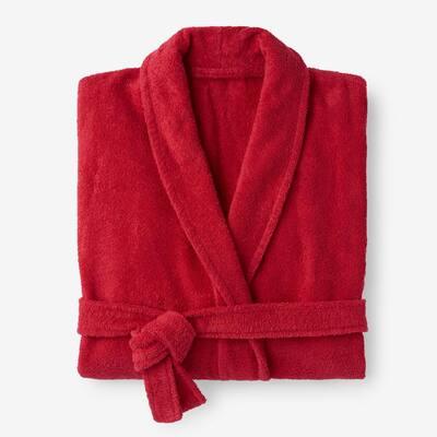 Company Cotton™ Men's Turkish Cotton Long Robe