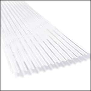 6 ft. 2.67 LP Polycarbonate Roof Panel in Clear