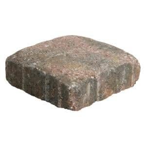 5.51 in. L x 5.51 in. W x 1.77 in. H Oldtown Blend Plaza Concrete Paver Tumbled (672-Pieces/140 sq. ft./Pallet)