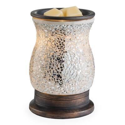 8.8 in Reflection Illumination Fragrance Warmer