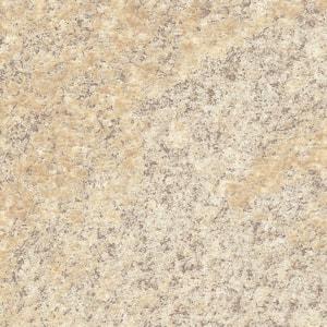 5 ft. x 12 ft. Laminate Sheet in Venetian Gold Granite with Premiumfx Radiance Finish