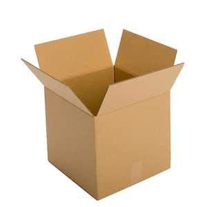 Moving Box 5-Pack (13 in. L x 13 in. W x 13 in. D)