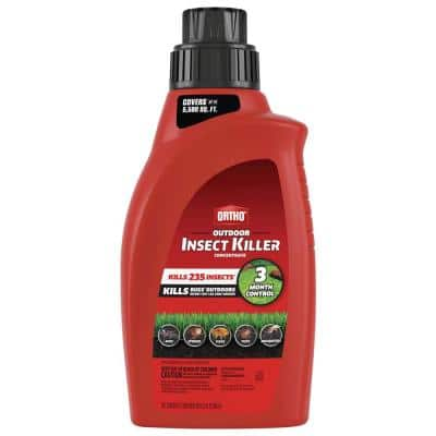32 oz. Lawn Insect Killer Concentrate