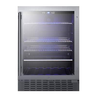 4.2 cu. ft. Mini Refrigerator in Black