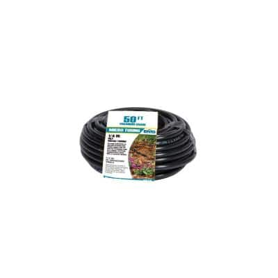 1/4 in. x 50 ft. Poly Micro Drip Tubing