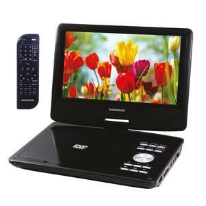 Portable DVD/CD Player