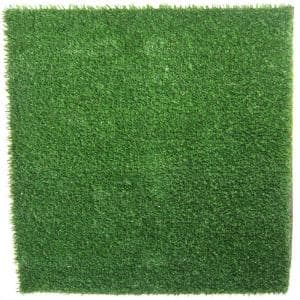 EnvyPet Artificial Turf Mat for Pets 4 ft. x 8 ft. Turf Only