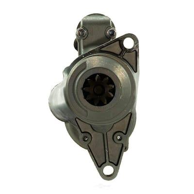 Starter Motor fits 2001-2010 GMC Sierra 2500 HD Sierra 2500 HD,Sierra 3500 Savana 2500,Savana