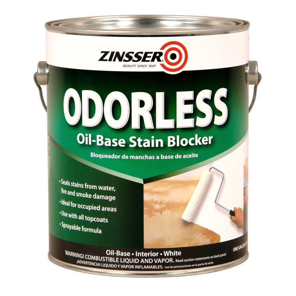 1 Gal. Highhide Odorless Primer (Case of 4)