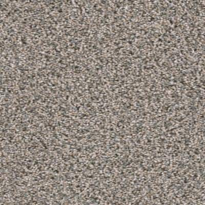 Delight II - Color Jovial Texture 12 ft. Carpet