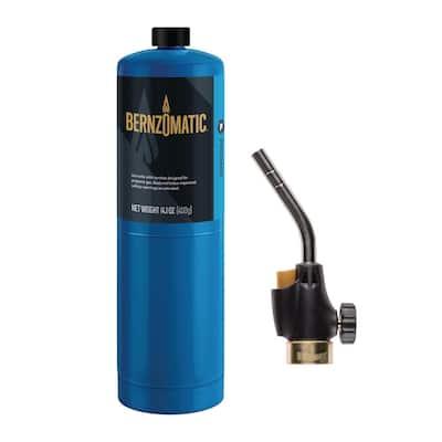 WK2301 Propane Torch Kit