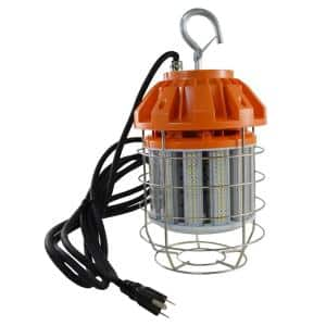 60-Watt LED Cage Light