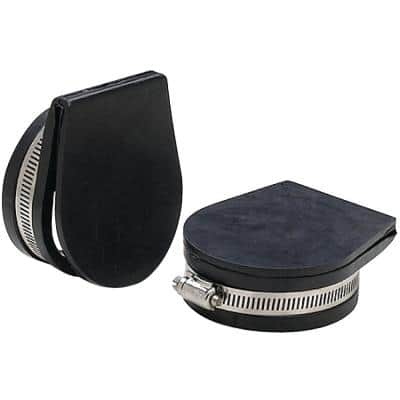 Exhaust Guard Covers (2-Pack)